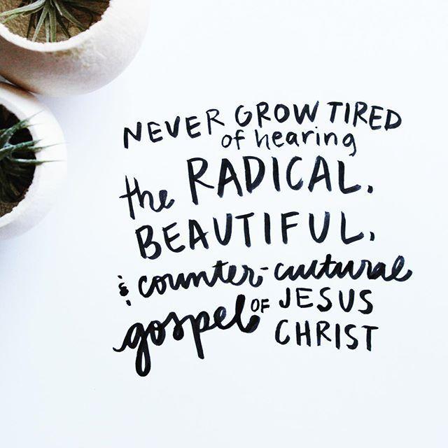 radical gospel (1)